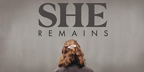 SHE Remains tickets