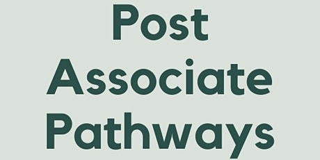 Synergist Virtual Post-Associate Recruiting Conversation with Amity tickets