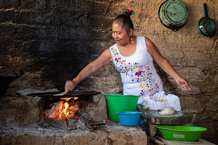 Imagen de Encuentro tradicional con cocineras
