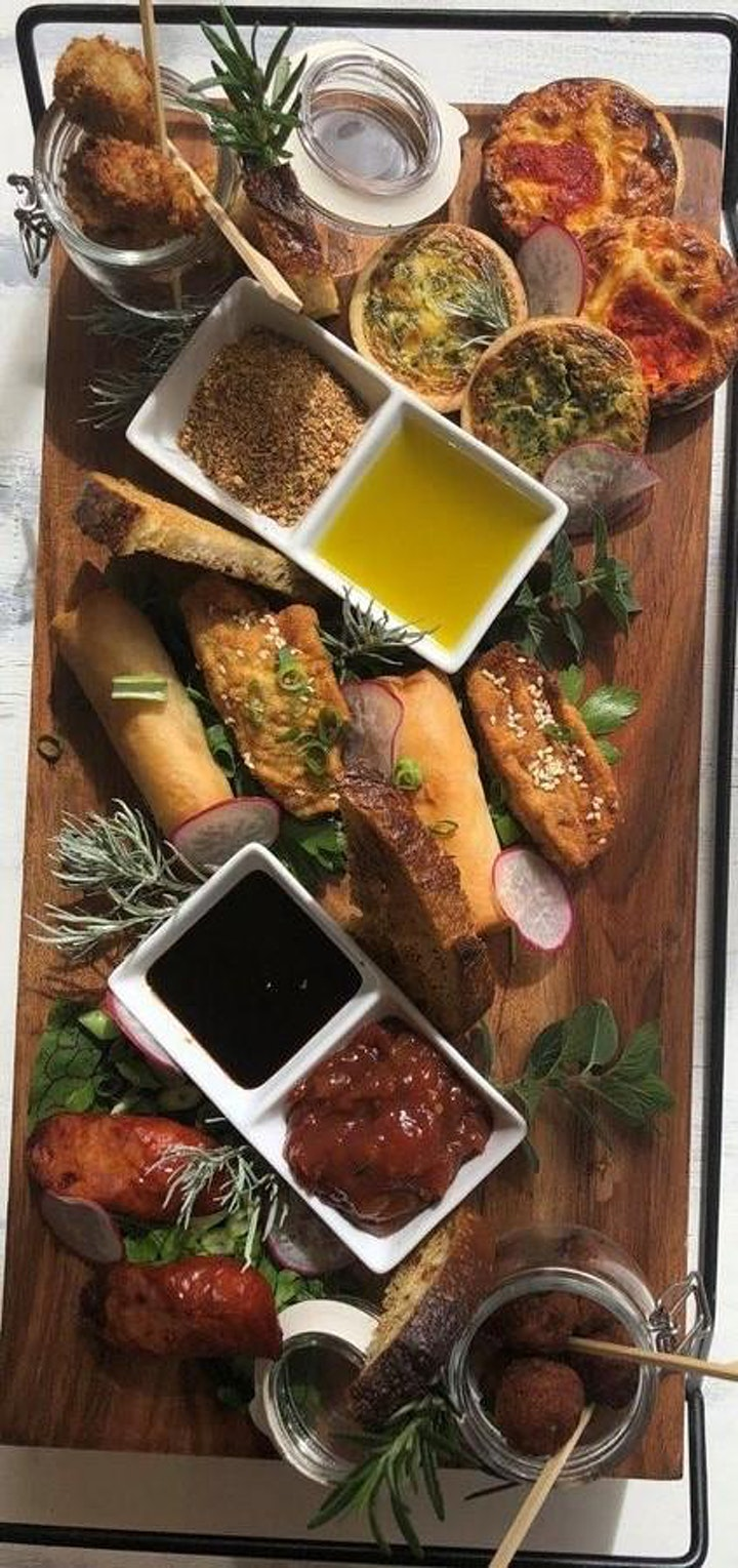 The Barrel Maleny Lunch & Wine Tour image