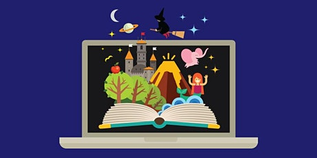 Online Storytime tickets