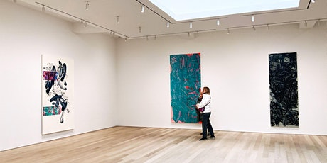 Show and Tell: Tour the Best Contemporary Art Galleries in New York tickets