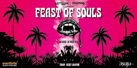 ARTULUM x MiXMAG - FEAST OF SOULS tickets