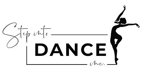 DancewEST03 Break-Up Dinner tickets