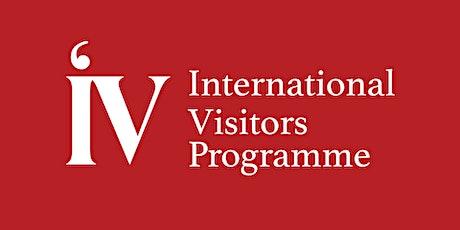 IV Programme Webinar: Publishing in Scandinavia Tickets
