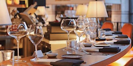 Borgogno Wine Dinner at Eataly Las Vegas tickets