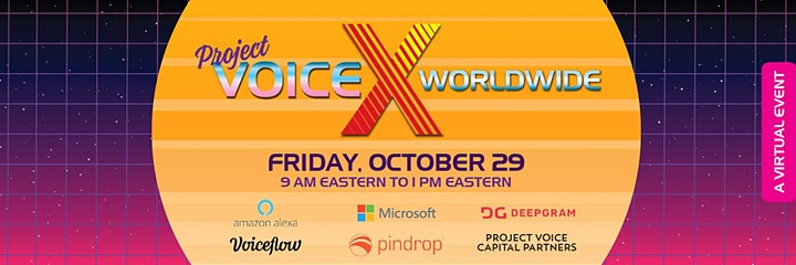 Project Voice X Worldwide image