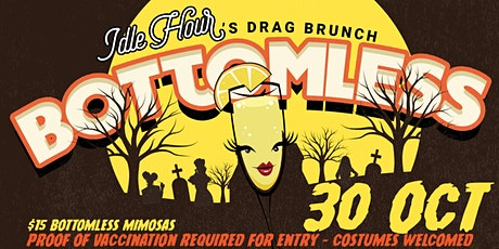 Bottomless: Idle Hour's Monthly Drag Brunch tickets
