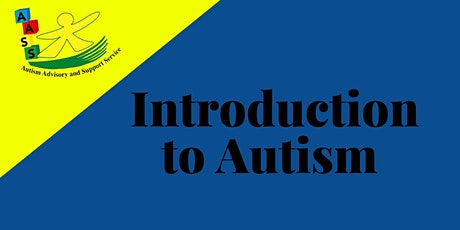 Introduction to Autism tickets