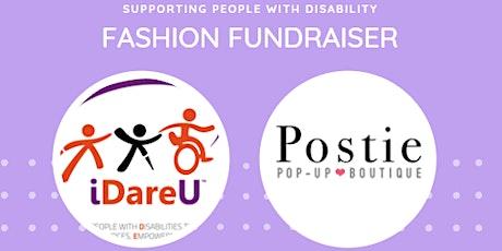 Postie Fashion Fundraiser tickets