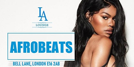 Afrobeats Fridays + Celebrity Guests tickets