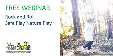 Rock and Roll - Safe Play Nature Play Tickets