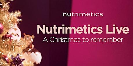 Nutrimetics Christmas Event - Pukekohe tickets