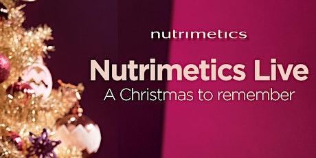 Nutrimetics Christmas Event – Whangarei tickets