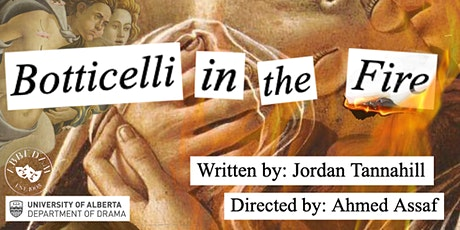 ABBEDAM 2021 Presents: Botticelli in the Fire tickets