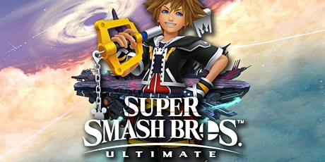 Smash Casuals: Super Smash Bros Night @ The Nerd Every Wednesday tickets