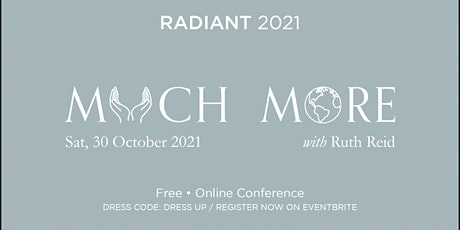 Radiant Womens Conference 2021 tickets