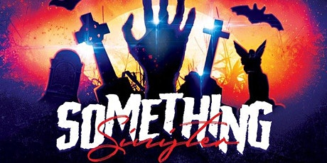 Something Sinister tickets