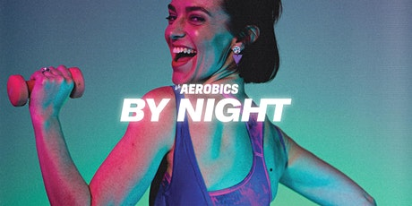 BB Aerobics By Night in Claremont 's Town Square tickets