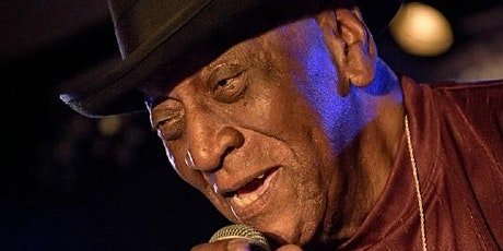 Big Pete Pearson King of Blues tickets