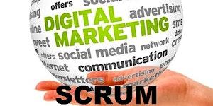 The Digital Scrum 2016 - 1 day Digital Marketing Plan,...