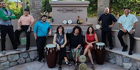 Carmela y Mas (Latin Jazz) tickets