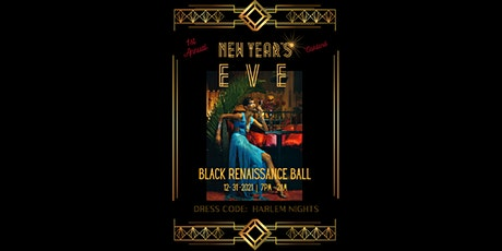1st Annual Black Renaissance Ball tickets