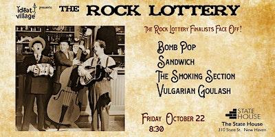 Rock Lottery Finals!