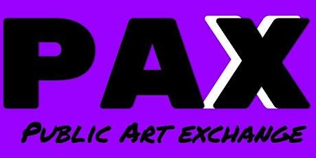 Shop Talk: Public Art Trainings for Artists tickets
