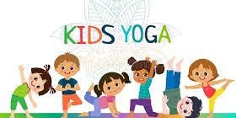 Story Time Yoga tickets