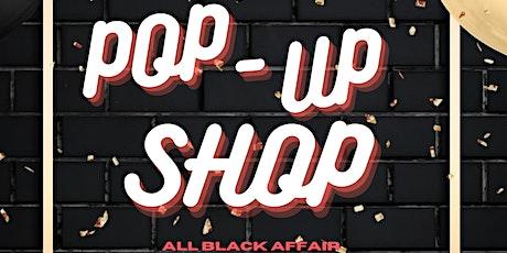 Black Saturday Pop-Up tickets