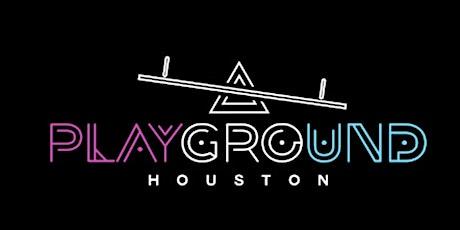 ★Finally Wednesdays @ Houstons All New Premier Venue Playground ★ tickets