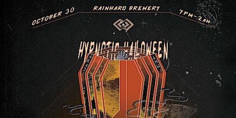 Hypnotic Mindscapes: Halloween tickets