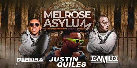 MELROSE ASYLUM 2021 tickets