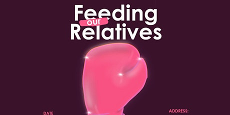 Feeding Our Relatives (Community Service) tickets