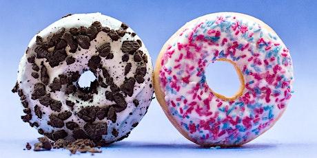 Circular Economy and Donut Economics for Teachers tickets