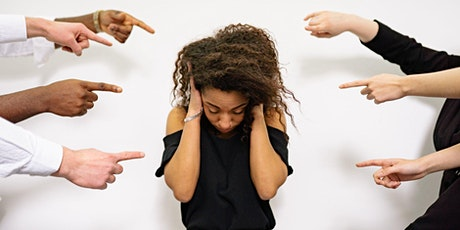 Free Webinar: Harassment and Bullying at Work tickets