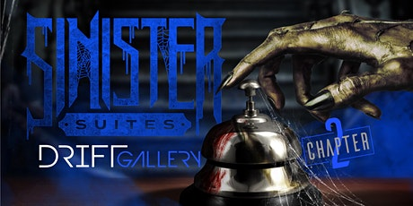 SINISTER SUITES tickets