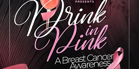 R&B Sundays Presents Drink in Pink   A Breast Cancer Awareness Brunch tickets