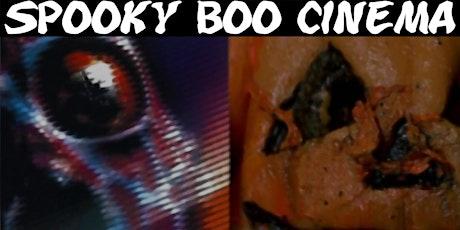 "THE CHICAGO AMYGDALA MASSACRE: ""They Live"" + ""Halloween III"" Screening tickets"