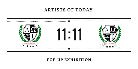 Artists of Today Pop-Up Exhibition: We're Back! tickets
