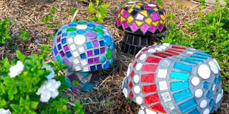 Come and try Mosaics! tickets