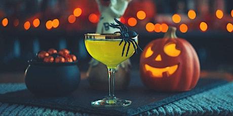 Latin Halloween Bash tickets