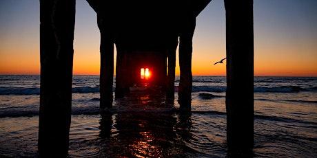 Manhattan Beach Smartphone Photowalk tickets