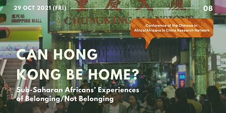 Can Hong Kong Be Home? tickets
