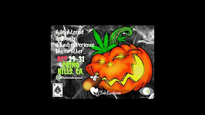 Angel of Death Creations Presents: The 1st Annual HalloWeed Haunt! tickets