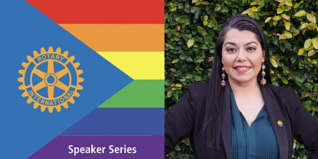 Silicon Valley Rainbow Rotary - tickets