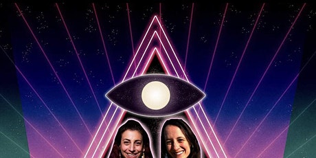 Vision Quest - Psychic Comedy Show tickets