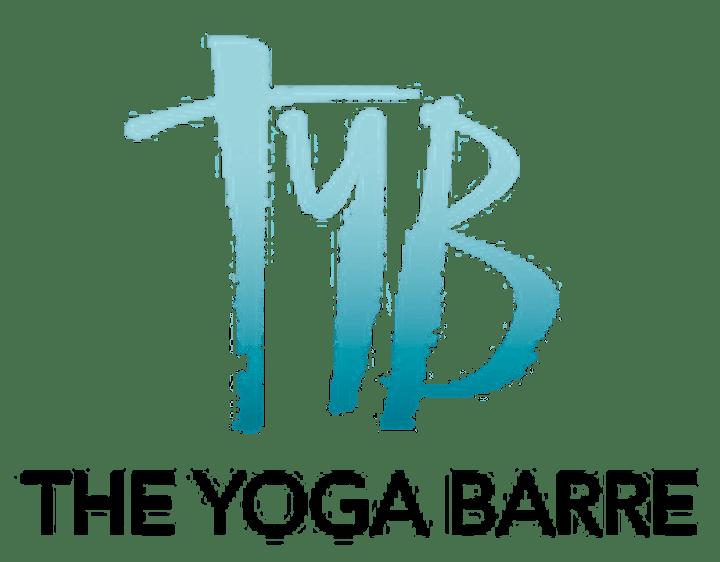 Mom & Daughter Barre and Yoga Workshop image