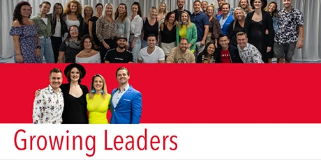 Growing Leaders Gold Coast 4.0 tickets